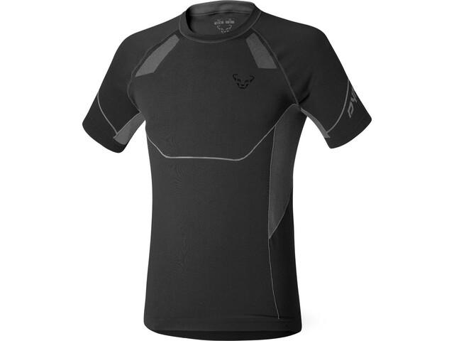 Dynafit Alpine - T-shirt course à pied Homme - noir